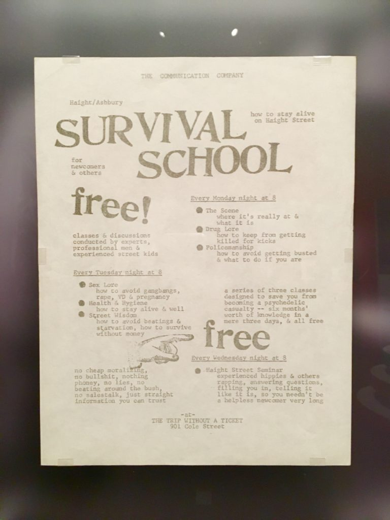 SoLE Survival School