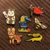 PINS Animals