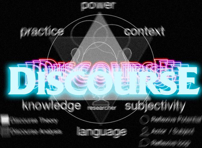discourse academia